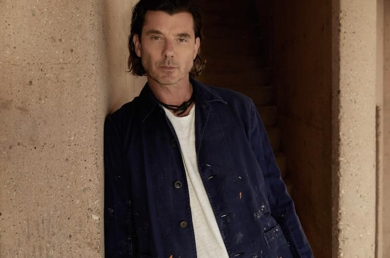 Gavin Rossdale of Bush guests on Whiplash!