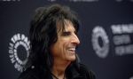 "Alice Cooper says he ""Can't Wait"" to Get Back on Tour"