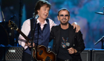 Ringo Starr to Celebrate (Virtually) 80th Birthday with some BIG Names
