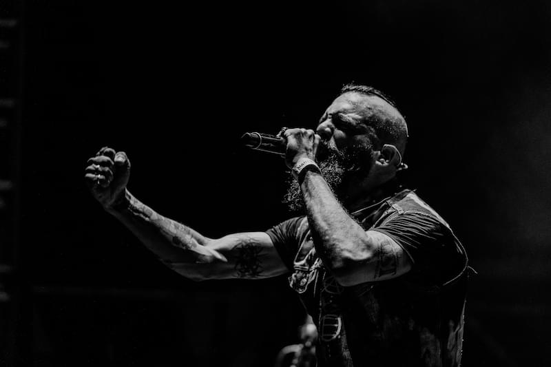 Jesse Leach guests on Whiplash Monday & Tuesday Night!