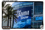 2021 NAMM Show Cancelled Due to COVID-19