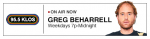 Greg Beharrell