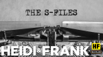 The S-Files
