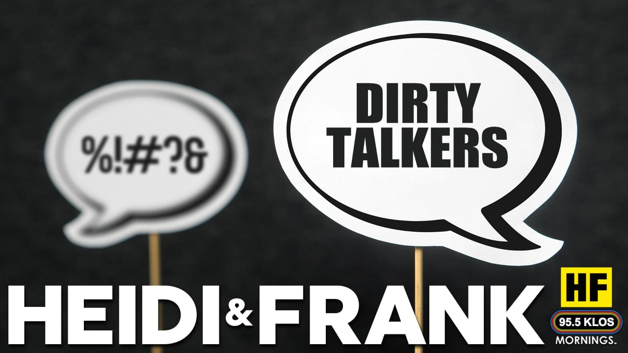 Dirty Talkers