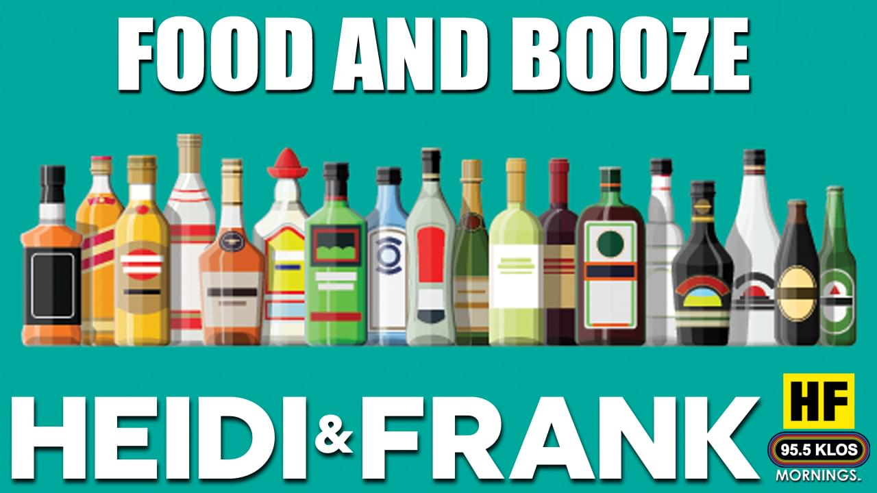 Food and Booze
