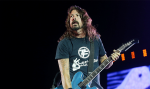 "Dave Grohl on New Single: ""This is definitely unlike anything we've ever done"""