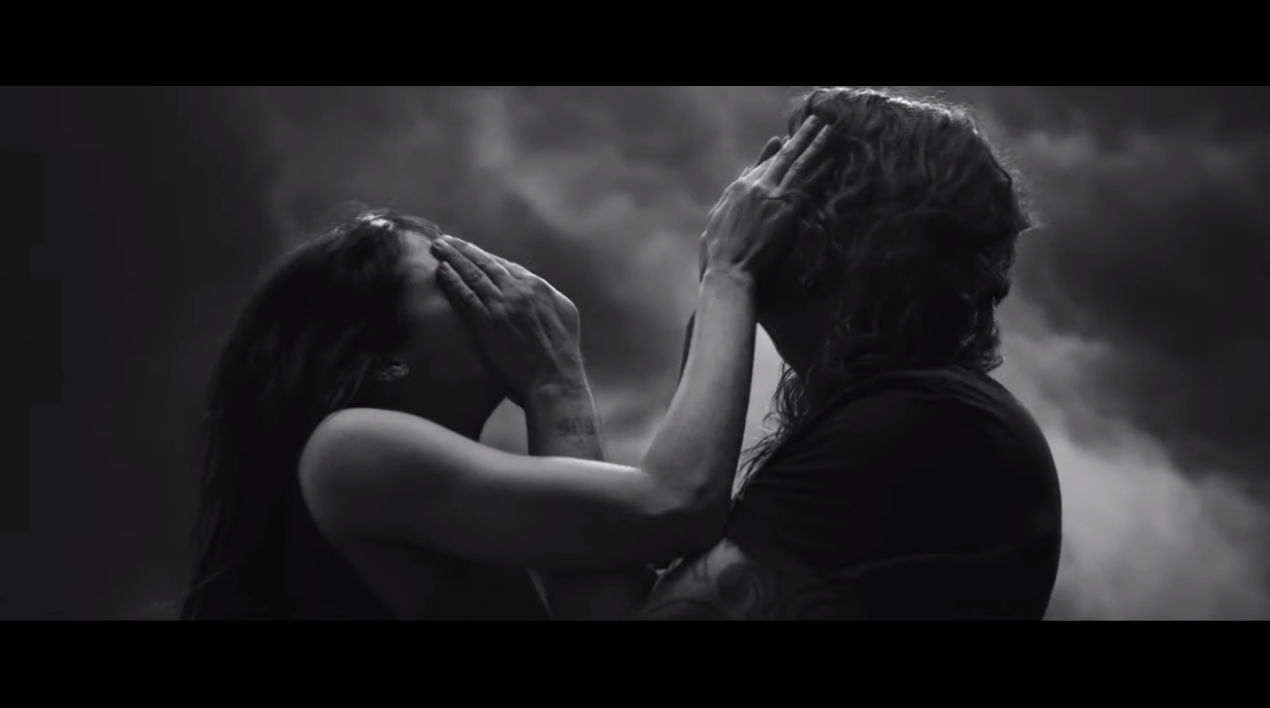 "Foo Fighters Release Official ""Shame Shame""  Music Video"