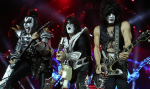 "KISS Announces ""Kiss 2020 Goodbye"" concert on New Year's Eve"