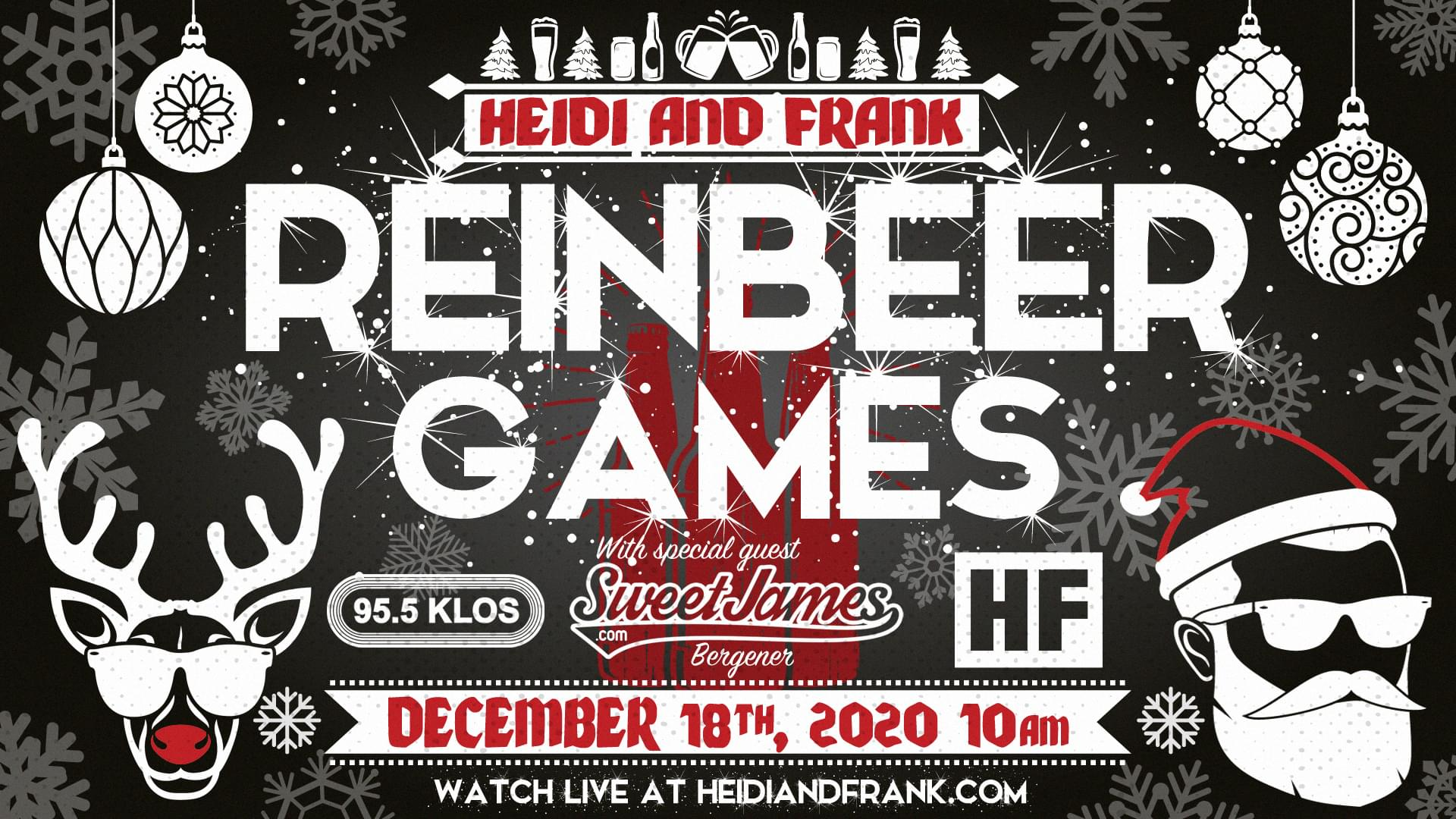 HF REINBEER GAMES