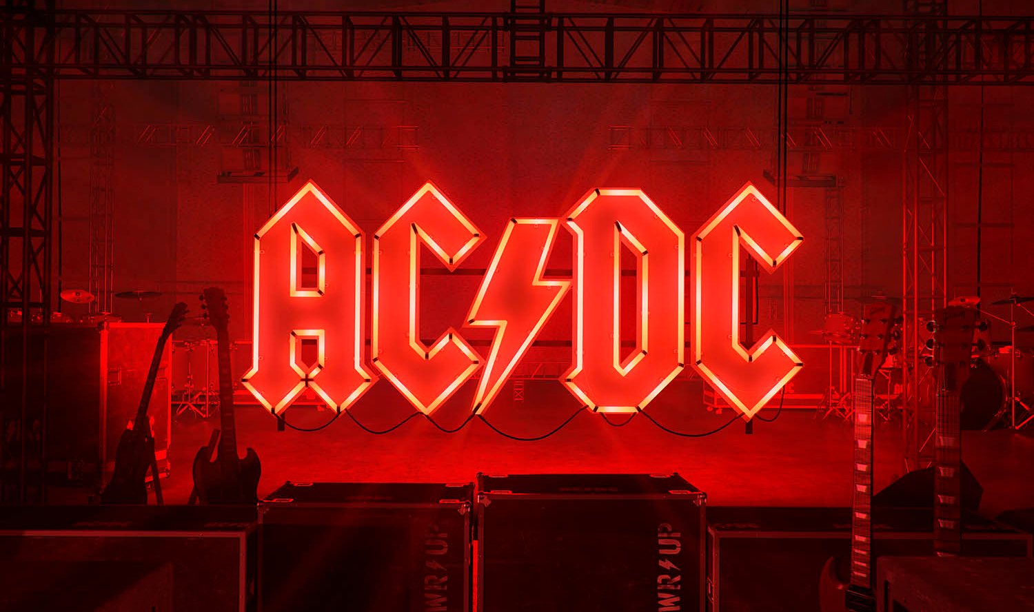 AC/DC Releases Official Music Video For 'Demon Fire'