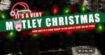 KLOS' Very Motley Christmas