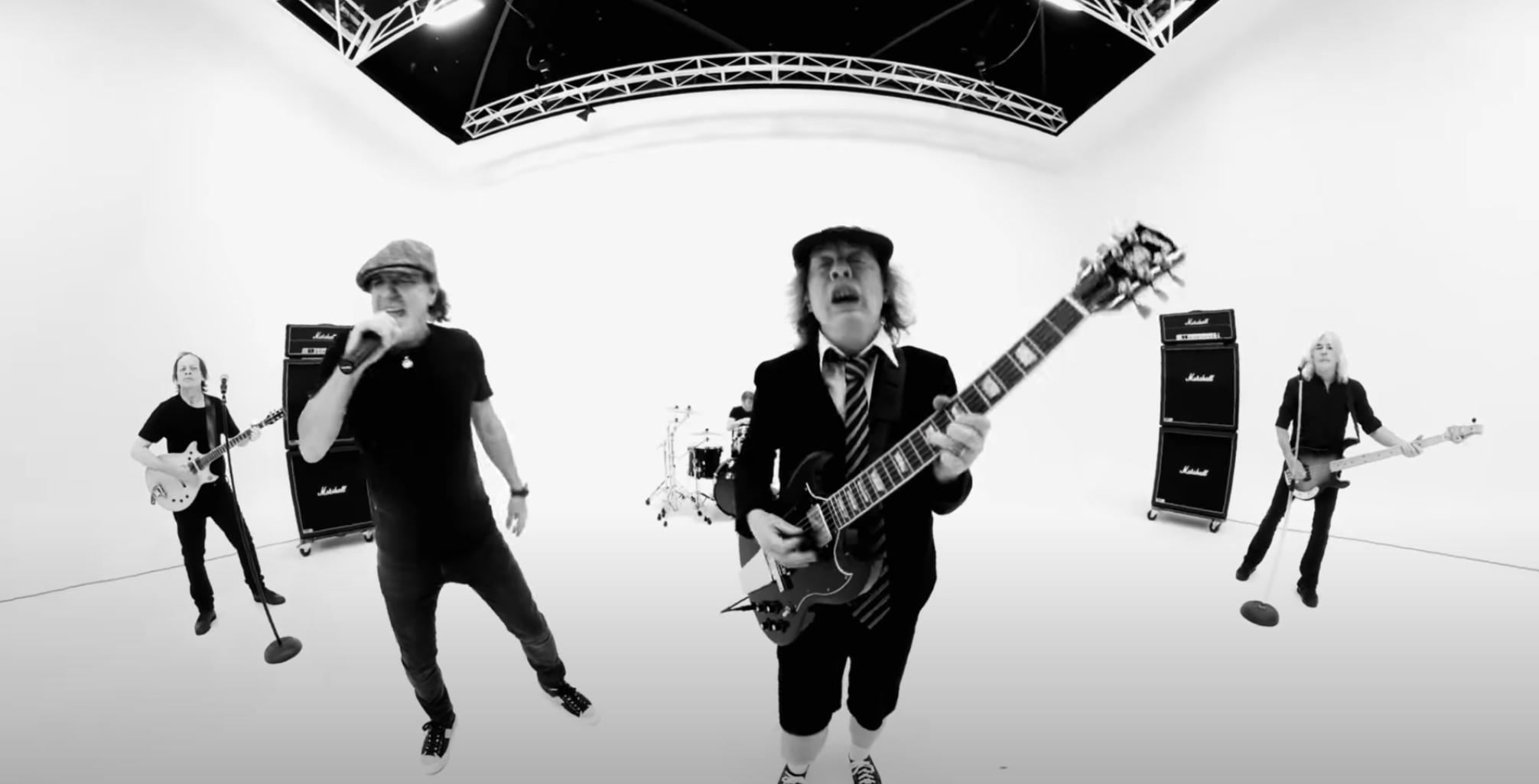 """Watch The New Video For AC/DC's """"Realize"""" (VIDEO)"""