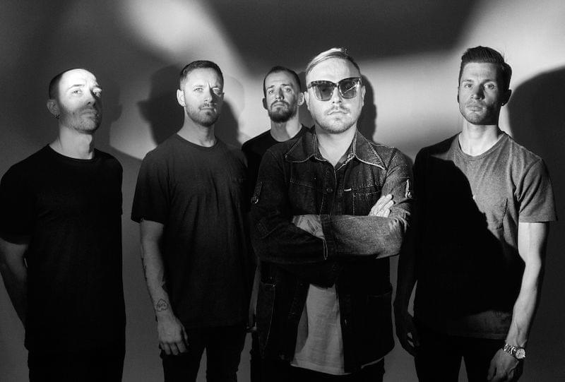 Sam Carter of Architects on Whiplash this week!