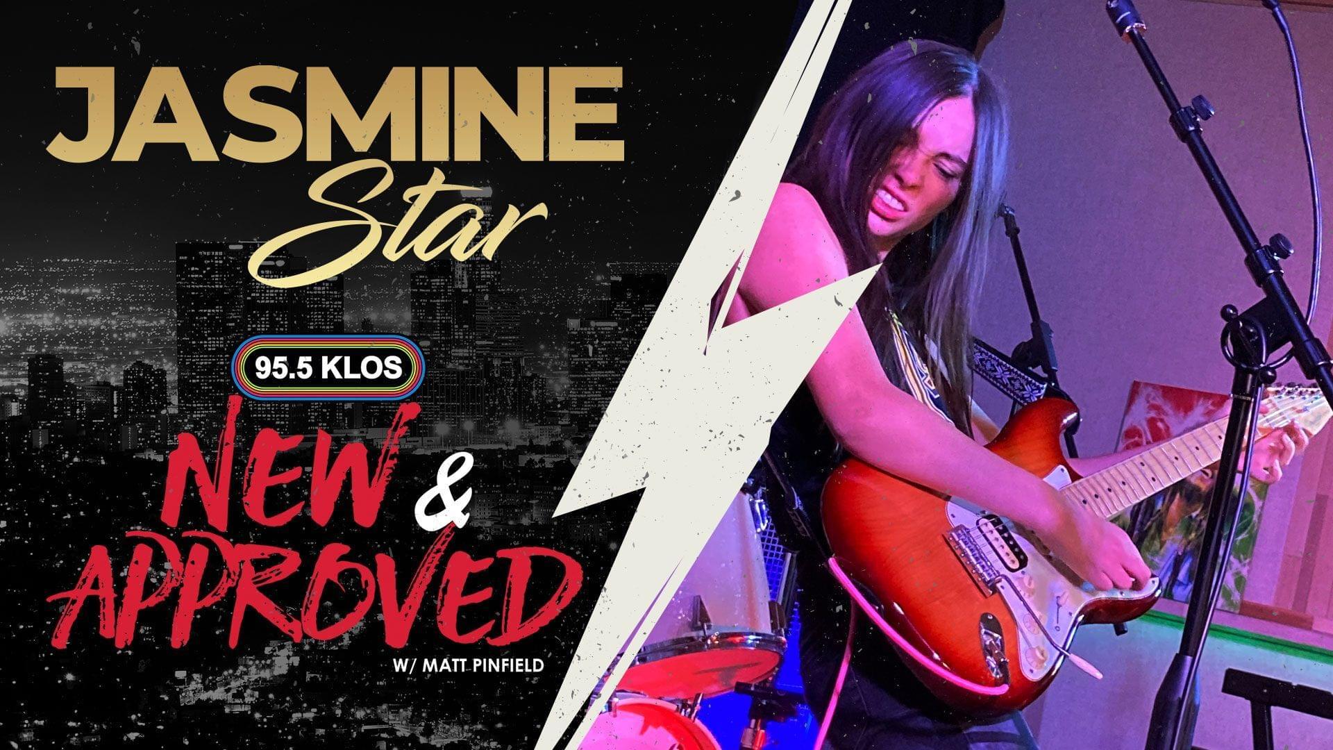 Jasmine Star On Surprise Scorpions Performance, Carole King Inspiration & New Jasmine Jams Episode 9
