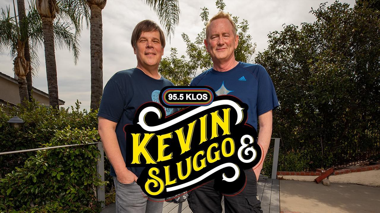 Kevin Ryder Joins 95.5 KLOS Los Angeles!