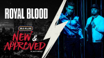 Royal Blood On Josh Homme Sessions Inspiring New Album + Reaction To Jimmy Paige Seeing Them Live