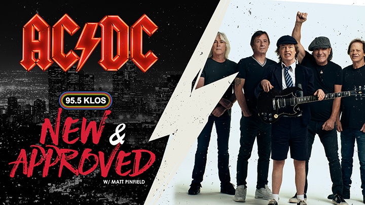 Angus Young Talks AC/DC 'High Voltage' 45th Anniversary & Malcolm Young's Work On 'Power Up' Album