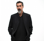 Serj Tankian on Whiplash!