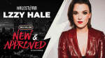 Lzzy Hale Talks Rock Competition Show With Alice Cooper & Gavin Rossdale + New Halestorm Album