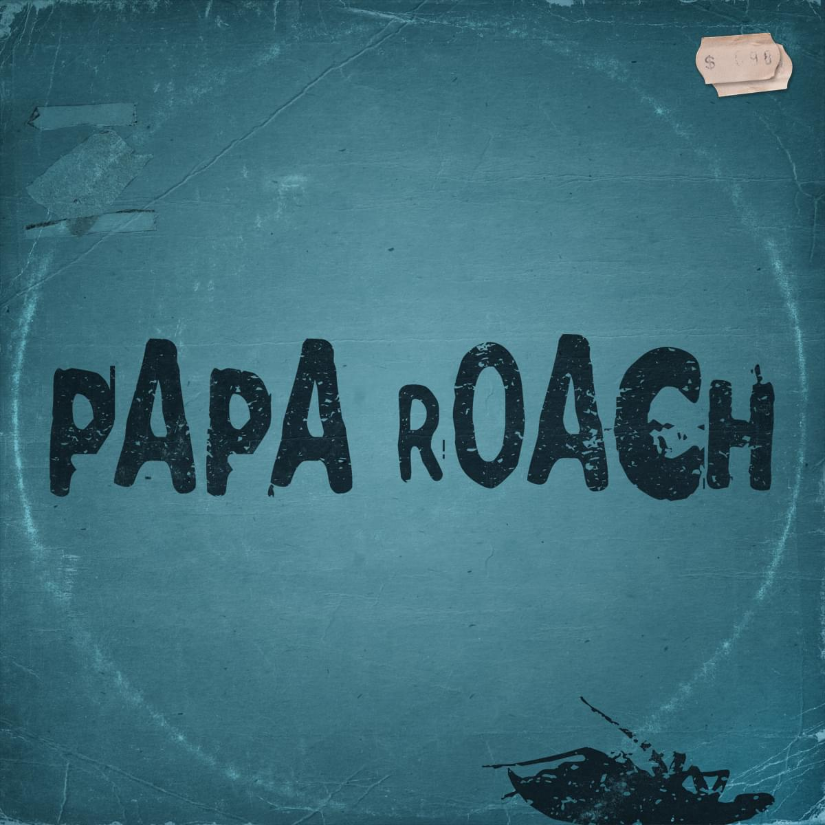 Win The New Papa Roach Album GREATEST HITS VOL. 2 - THE BETTER NOISE YEARS