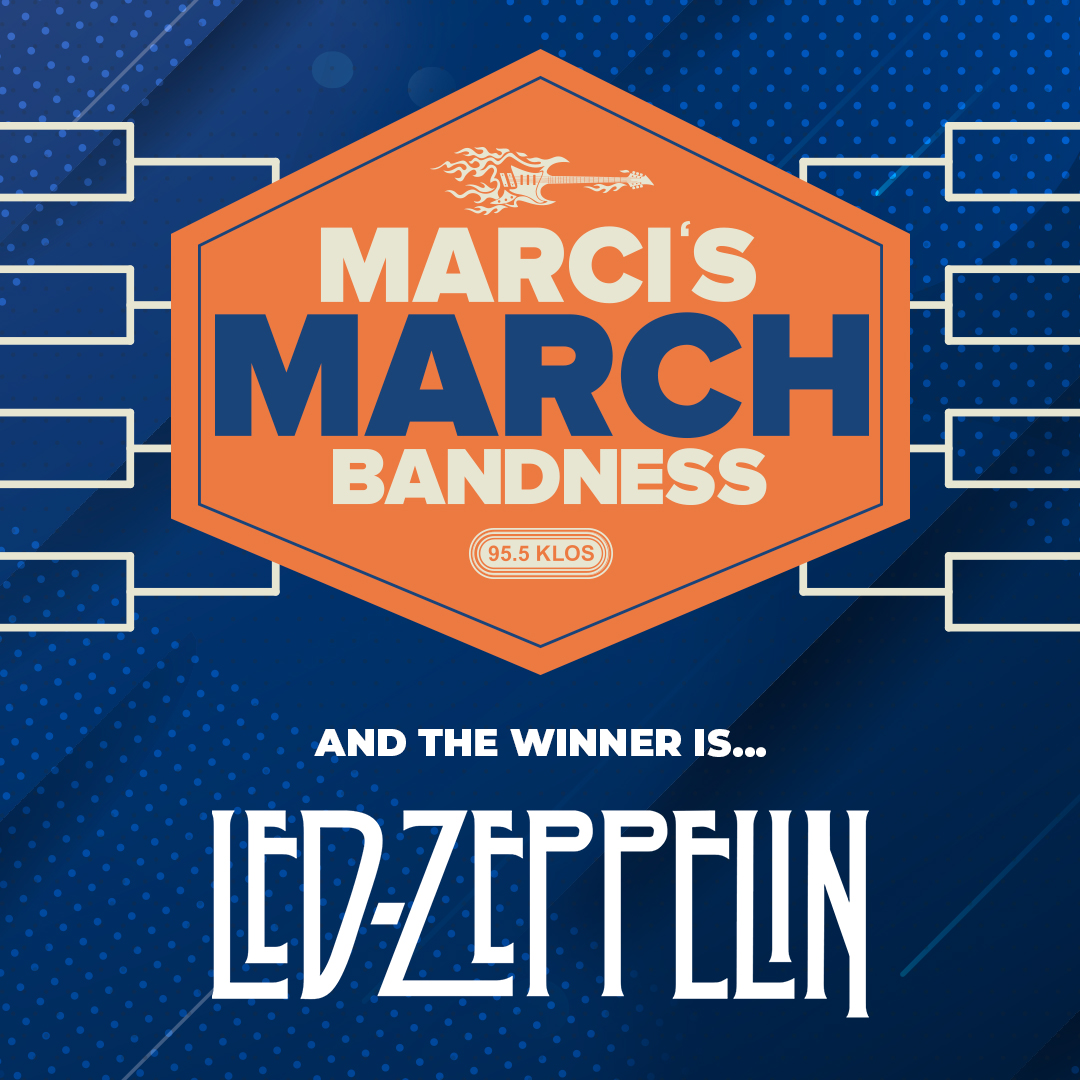 Marci's March Bandness