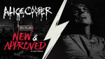 Alice Cooper Talks 'Love It To Death' 50th Anniversary & Reflects On Piccadilly Circus Controversy