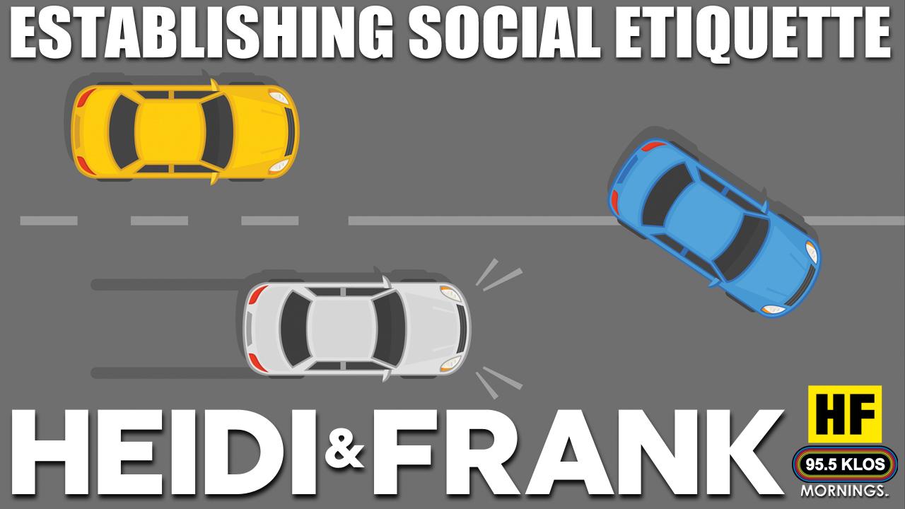 Establishing Social Etiquette