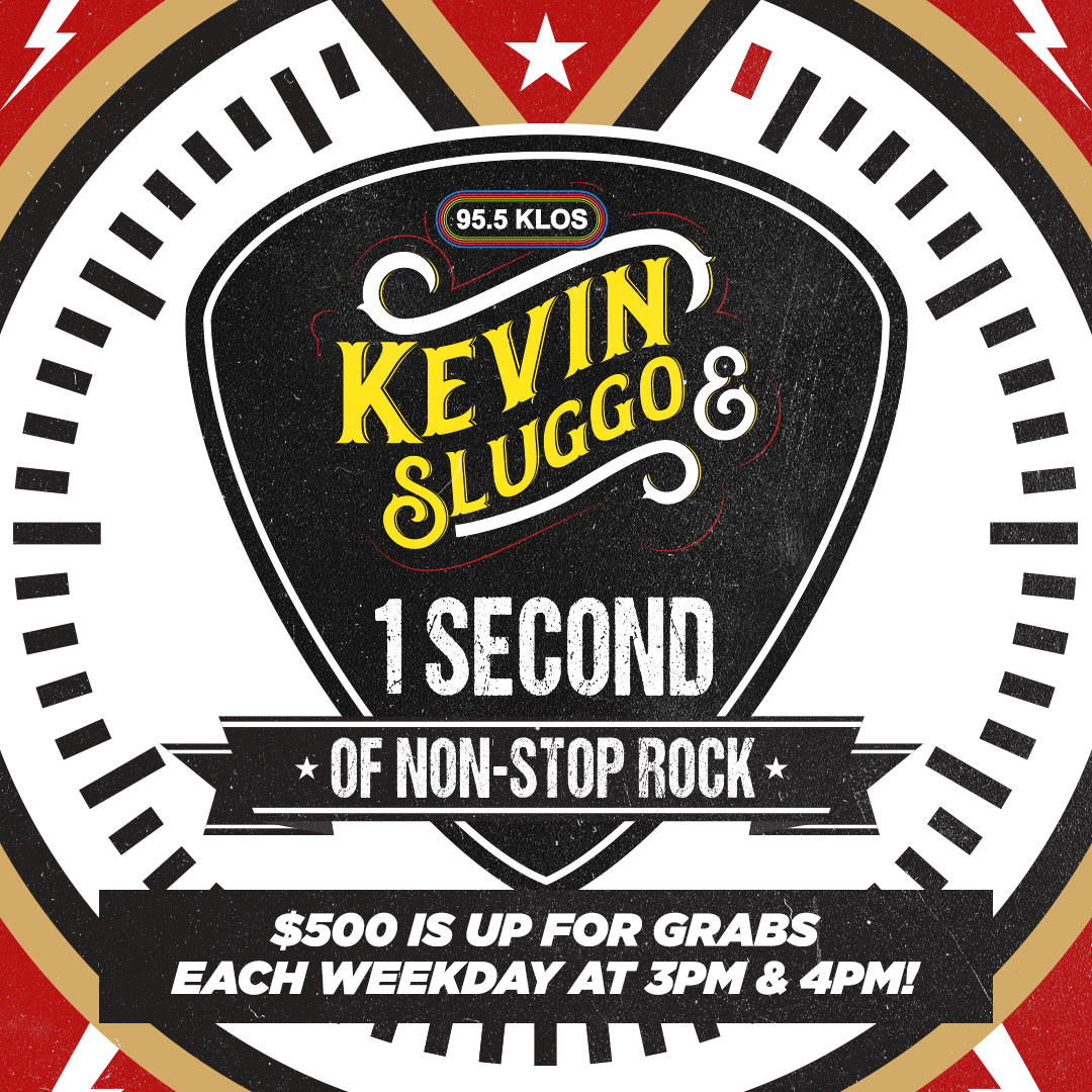 Kevin & Sluggo's One Second of Non-Stop Rock Game