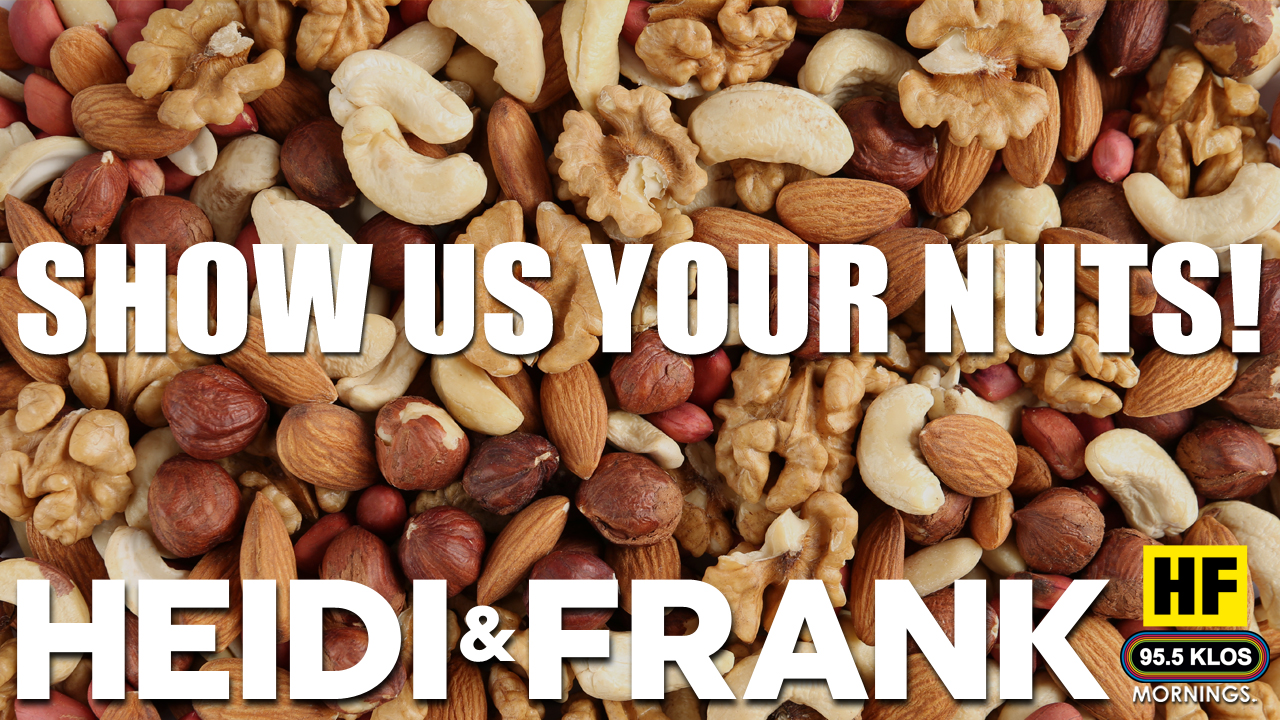 Show Us Your Nuts!