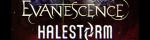 KLOS Presents: Evanescence & Halestorm