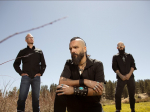 Adam D of Killswitch Engage & Times of Grace on Whiplash !
