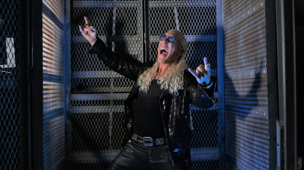 Dee Snider guests on Whiplash!