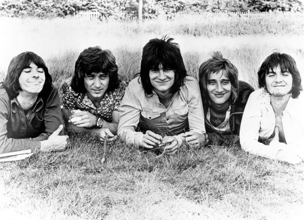 English Rock Band Faces Reunites To Record New Music