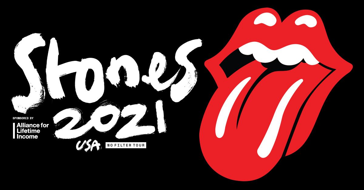The Rolling Stones Announce Fall 2021 No Filter Tour