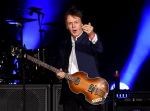 """Paul McCartney Releases New Music Video Featuring Beck For """"Find My Way"""""""