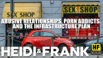 Abusive Relationships, Porn Addicts, and the Infrastructure Plan