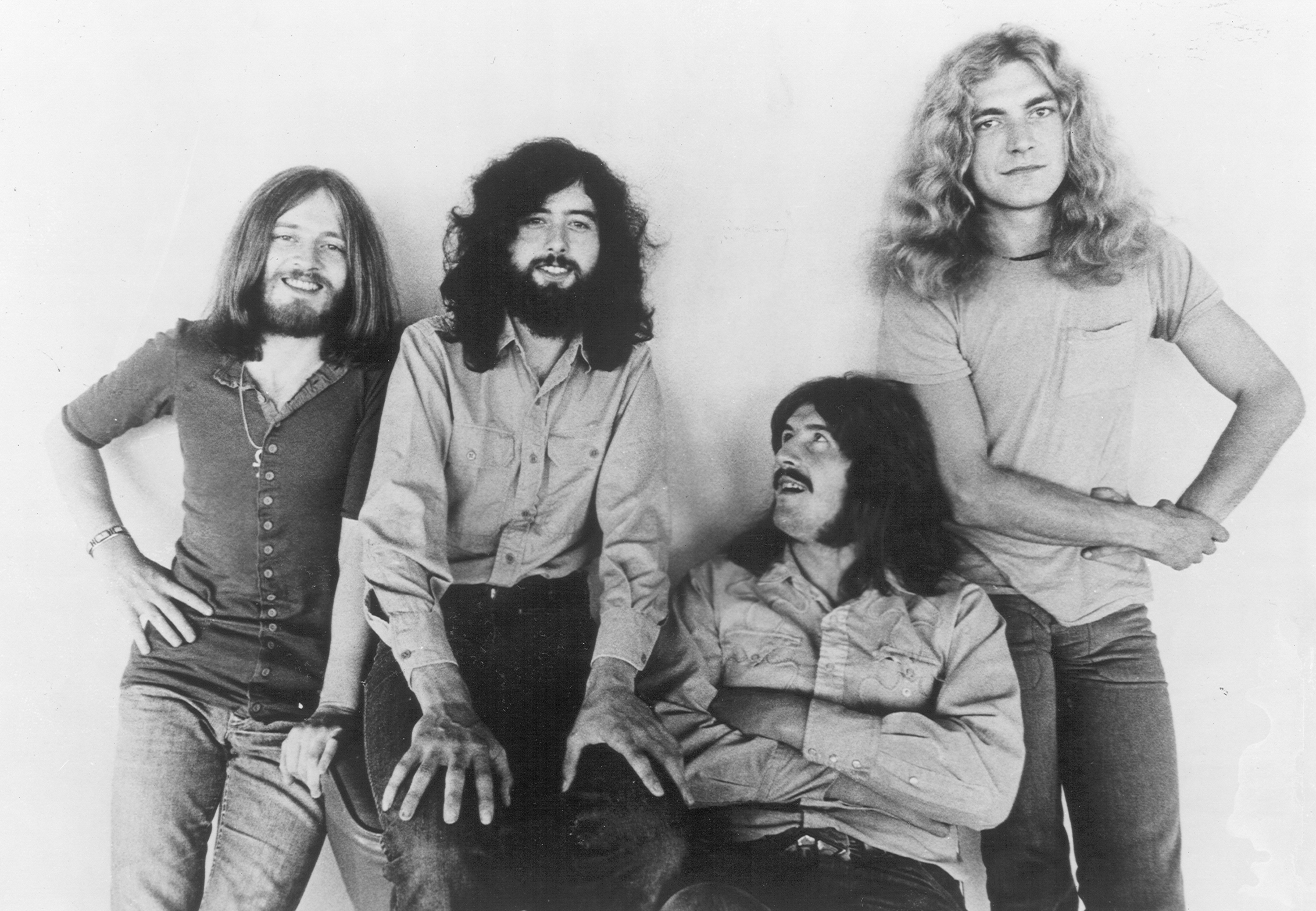 Official Led Zeppelin Documentary Has Been Completed