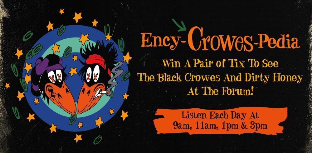Ency-CROWES-Pedia