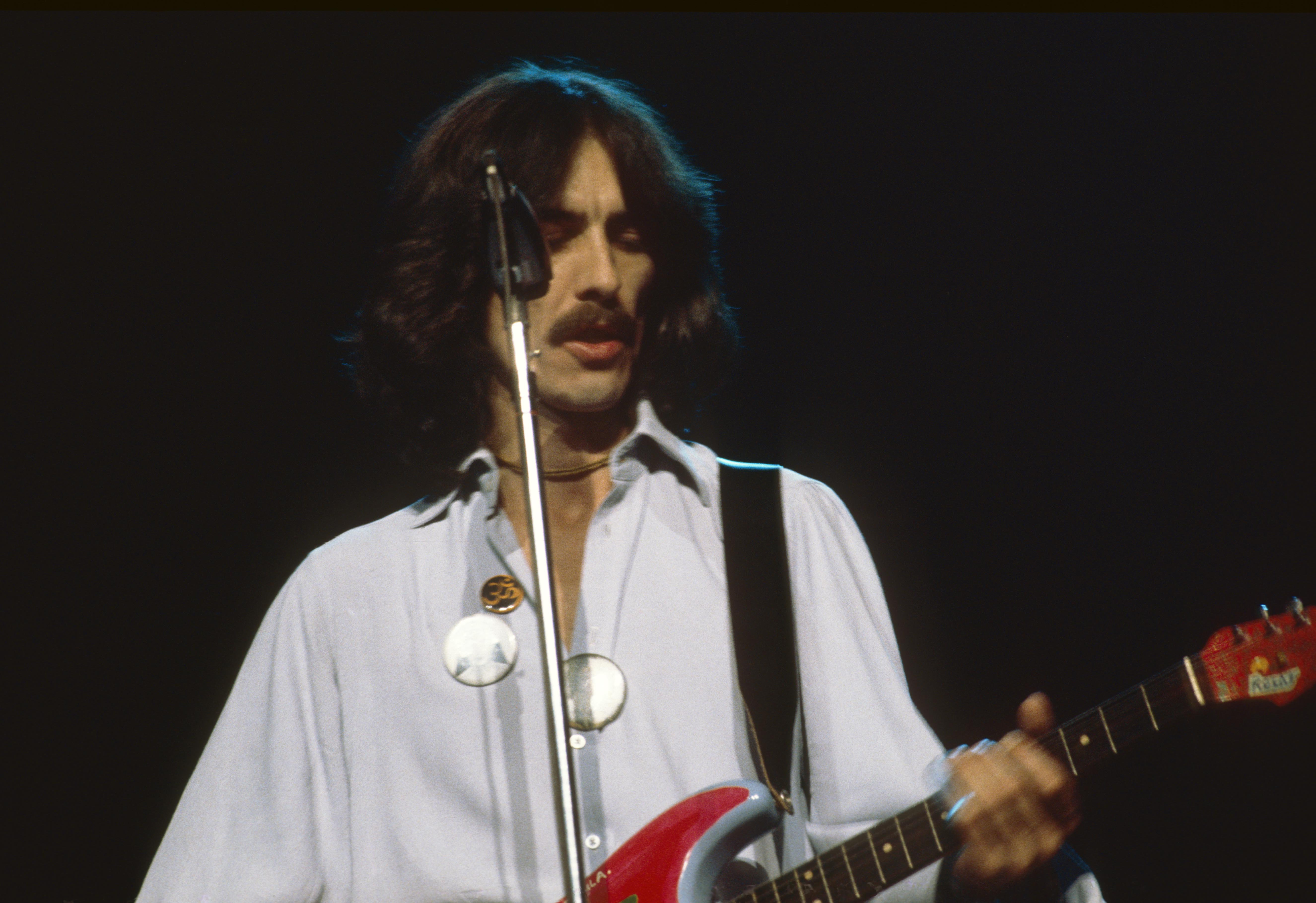 """George Harrison's Solo Album """"All Things Must Pass"""" Released In A 50th Anniversary Edition"""