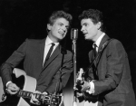Don Everly, 1/2 of Rock Duo The Everly Brothers, Passes Away At The Age of 84