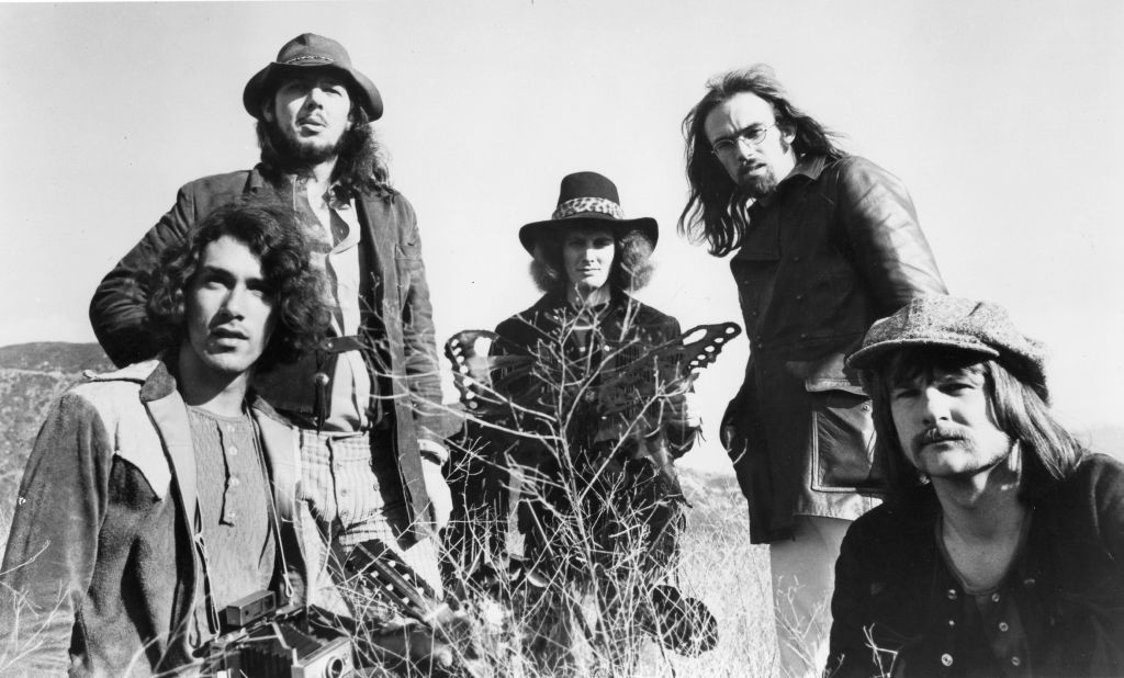 Iron Butterfly Drummer Ron Bushy Passes Away At The Age Of 79