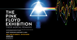 Win Tickets to the Pink Floyd Exhibition