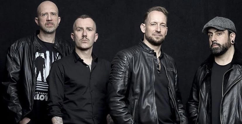 Volbeat's Michael Poulsen Checks In With Marci About Their Upcoming Tour And Latest Album
