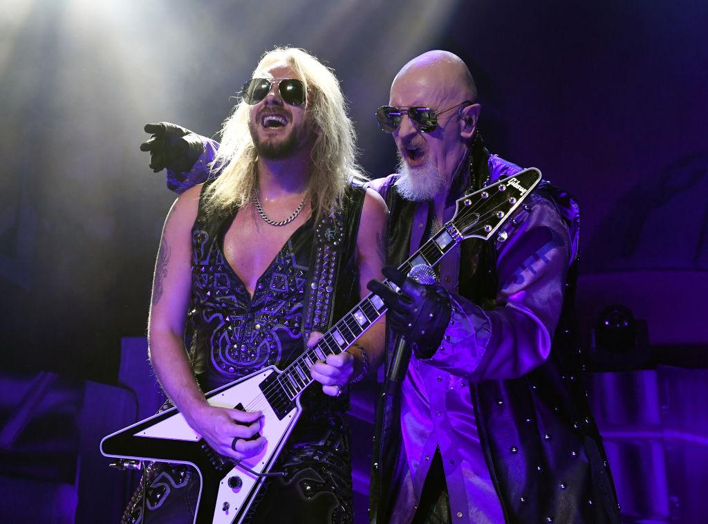 Judas Priest Postpone 2021 U.S. Tour
