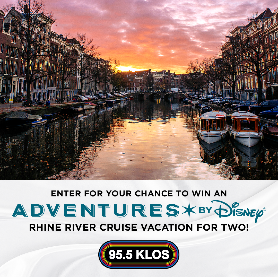 Enter for your chance to win an Adventures by Disney® Rhine River Cruise Vacation for Two!