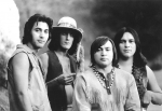 Playlist Of The Week: Indigenous Peoples Day