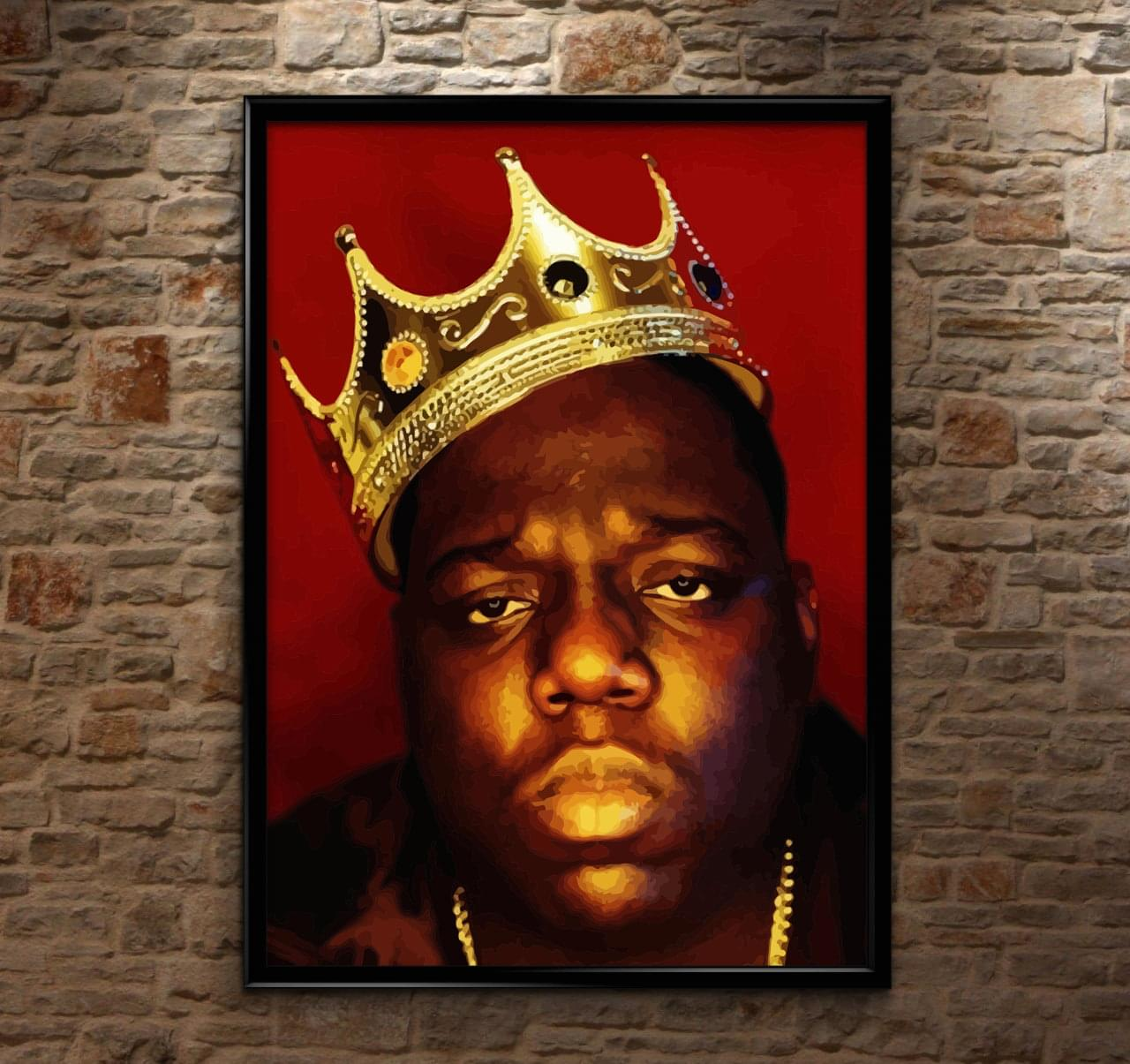 Happy Birthday to The Notorious B.I.G.