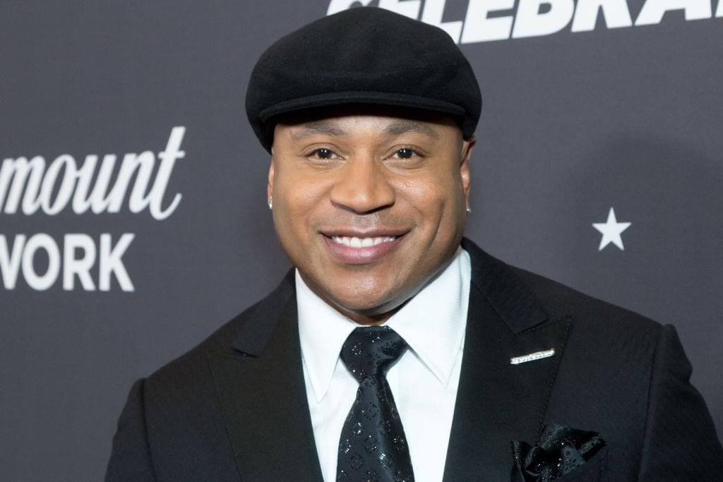 LL Cool J Set To Raise Funds For Cancer Research After Wife's Battle