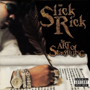19 Years Later, The Impact of Slick Rick's The Art of Storytelling Album