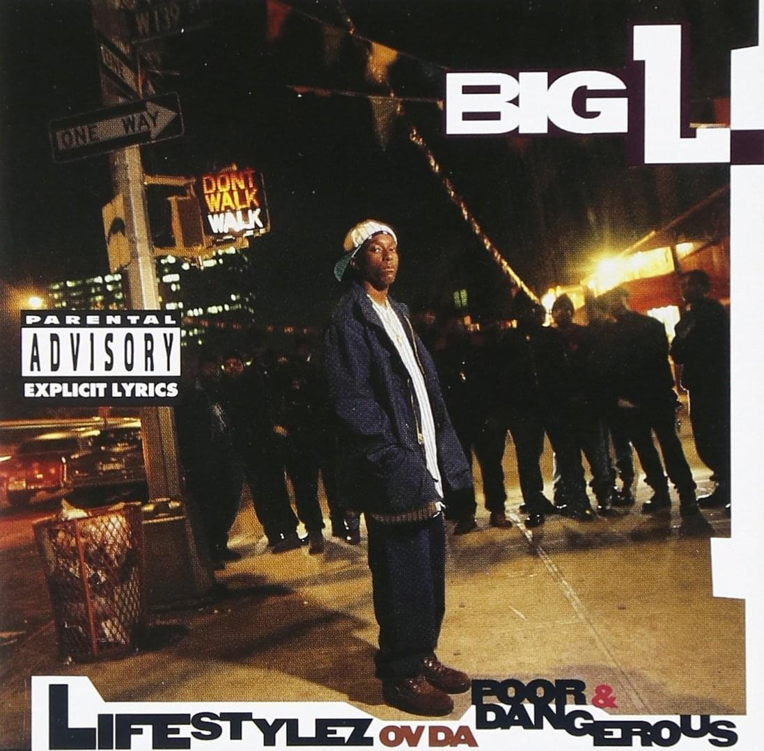 Happy Birthday: Check Out Big L's Top 5 Tracks Ever